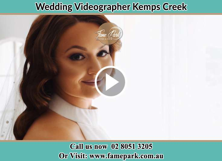 Bride already prepared Kemps Creek NSW 2178
