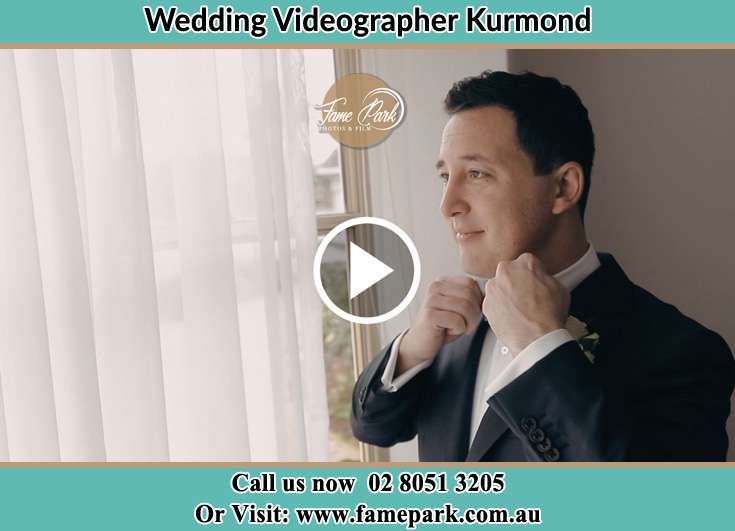 Groom already prepared Kurmond NSW 2757