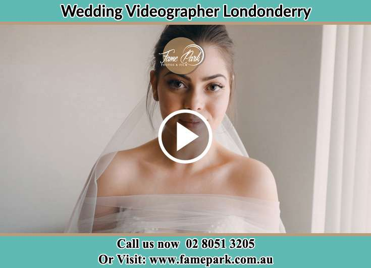 Bride already prepared Londonderry NSW 2753