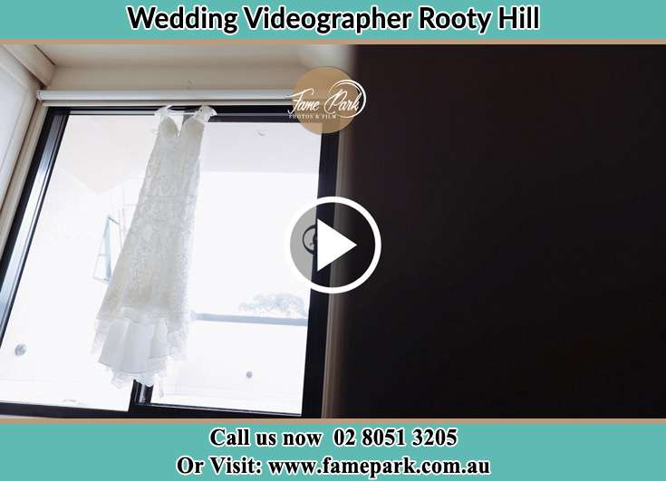 The wedding dress Rooty Hill NSW 2766