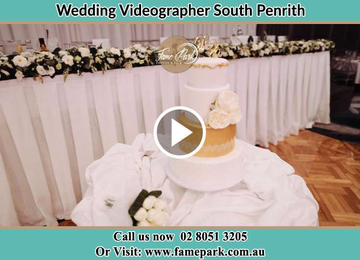 The wedding cakeSouth Penrith NSW 2750