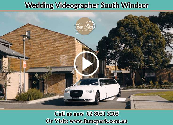 The wedding car South Windsor NSW 2756